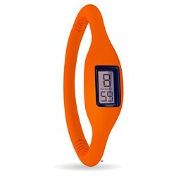 esso unisex orange ion rubber silicone 13619356
