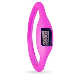esso unisex pink ion rubber silicone 13619358