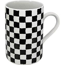 Konitz Escapada Squares Mugs (Set of 4)