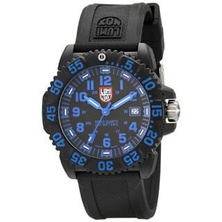 Luminox Men's EVO Navy Seal Colormark Watch
