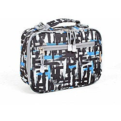 J World Blue Touches Cody Lunch Tote