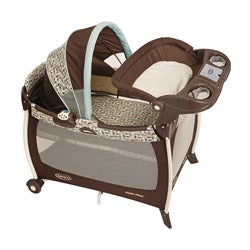 Graco Pack 'n Play Silhouette Playard in Carlisle