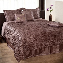Dylan King-size 7-piece Comforter Set