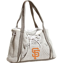 San Francisco Giants Hoodie Purse