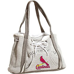 St. Louis Cardinals Hoodie Purse