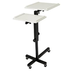 Oklahoma Sound Laptop Presentation Cart