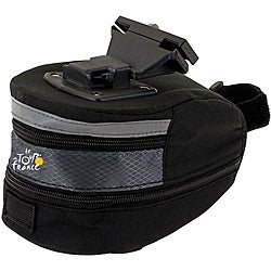 Tour de France Clip-on Bicycle Saddle Bag
