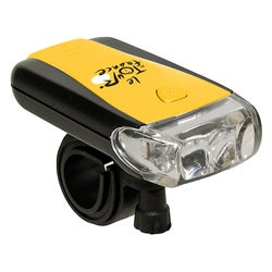 Tour De France Ultra Slim Bicycle Head Light