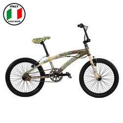 Lombardo Freestyle 20 Special BMX Bicycle