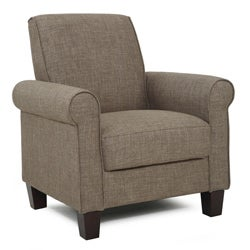 Rollx Accent Moss Chair