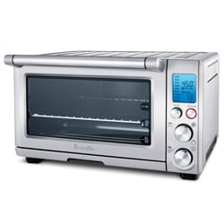 Breville BOV800XL The Smart Oven 1800-Watt Convection Toaster Oven with Element IQ