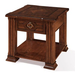 Somerton Villa Madrid End Table