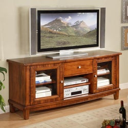 Somerton Runway TV Console