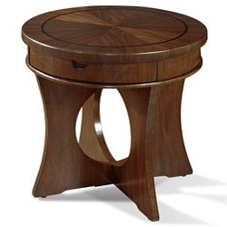 Somerton Manhattan End Table
