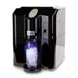 Haier HPIMD25B Single Glass Ice Dispenser