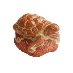 Tibetan Spa Turtle Foot Scrubber (Nepal)