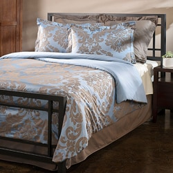 Venosa Cotton King-size Duvet Cover