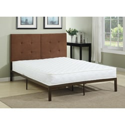 Ultra Resort Foam Top Innerspring 10-inch Twin-size Mattress