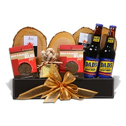 'Gourmet Grilling For Dad' Father's Day Gift Basket