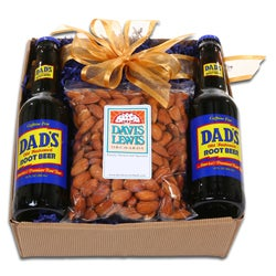 'Cheers To Dad' Father's Day Gift Basket