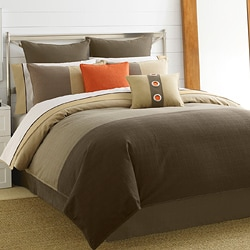 Nautica Georgetown 4-Piece Full Comforter Set