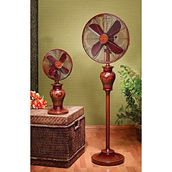 Deco Breeze DBF0754 Sofea 16-inch Floor Fan