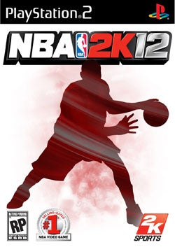 PS2 - NBA 2K12 - By Take 2 Interactive