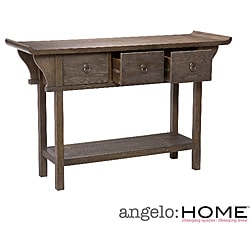 angelo:HOME Kara Sofa Table