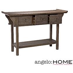 angelo:HOME Kara Sofa Table