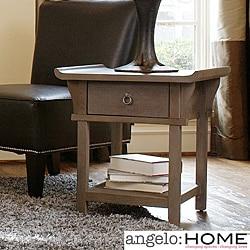 angelo:HOME Kara End Table