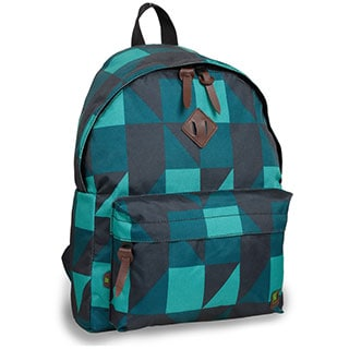 J World 'Kelley' 16-inch Mini Backpack