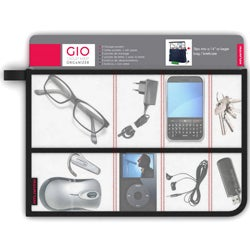 DarLiving Large GIO 17-inch Gadget Insert Organizer