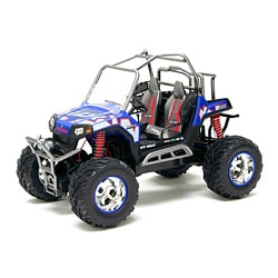 New Bright 1:14 Electronic Polaris Ranger 800 RZR RC Car