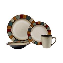 Pfaltzgraff Wyatt 16-piece Dinnerware Set
