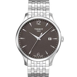 Tissot Men's Tradition Bracelet Watch