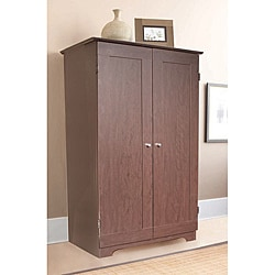 akadaHome Home Office Computer Armoire