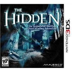 NinDS 3DS - Hidden
