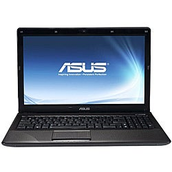 Asus K52F BIN6 2.13GHz 500GB 15.6-inch Laptop (Refurbished)