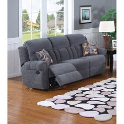 Atlantic Double Reclining Sofa