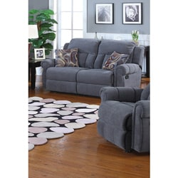 Atlantic Double Reclining Loveseat
