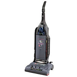Hoover U64019 Self-Propelled Upright WindTunnel HEPA Vacuum Cleaner (Refurbished)