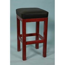 Lexington 32-inch Backless Barstool