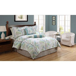 Trinity Tree 7-piece Comforter Set