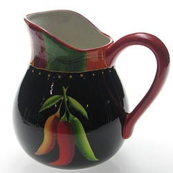 Certified International Caliente 3.5-qt Pitcher