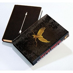 The Hunger Games - Limited Edition (Hardcover)