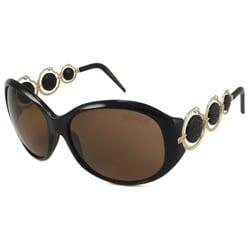 Roberto Cavalli Women's 'Blenda' Oval Fashion Sunglasses