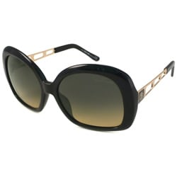 Roberto Cavalli RC523S Magnolia Women's Rectangular Sunglasses