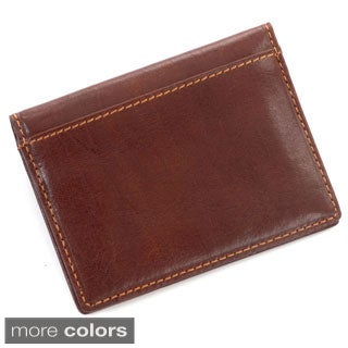 Tony Perotti Ultimo ID Window Weekend Travel Wallet