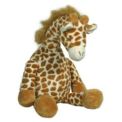 Cloud B Gentle Giraffe On The Go Travel Sound Machine