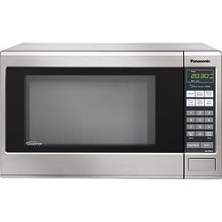 Panasonic NN-SN661S Microwave Oven